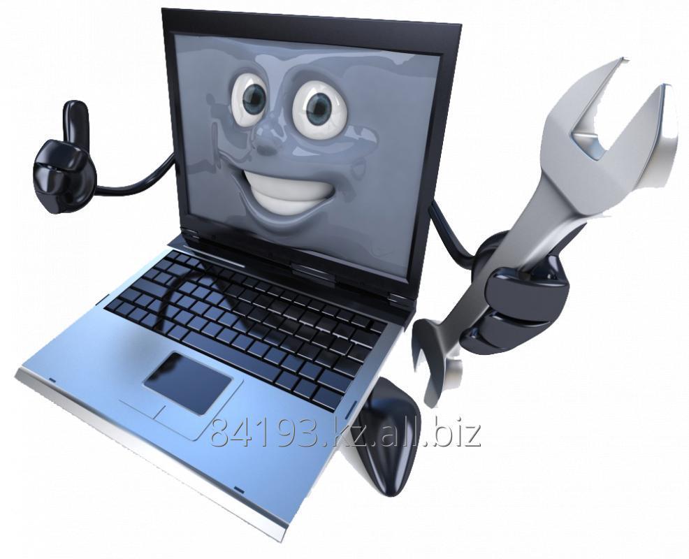 Заказать Ремонт ноутбуков