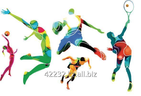 Заказать Спорт