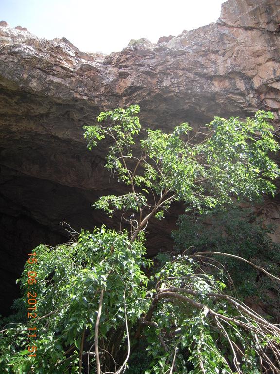 Заказать Автобусно-пешеходная экскурсия в пещеру АК-МЕЧЕТЬ