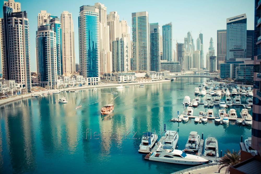 Туры в Объединенные Арабские Эмираты ОАЭ, Абу-даби, Дубай