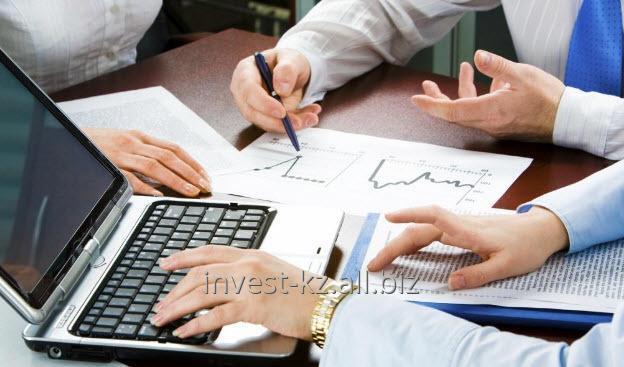 Заказать Разработка бизнес-планов для Фонда ДАМУ