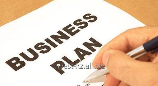 Заказать Подготовка бизнес-планов, Бизнес план для Фонда ДАМУ
