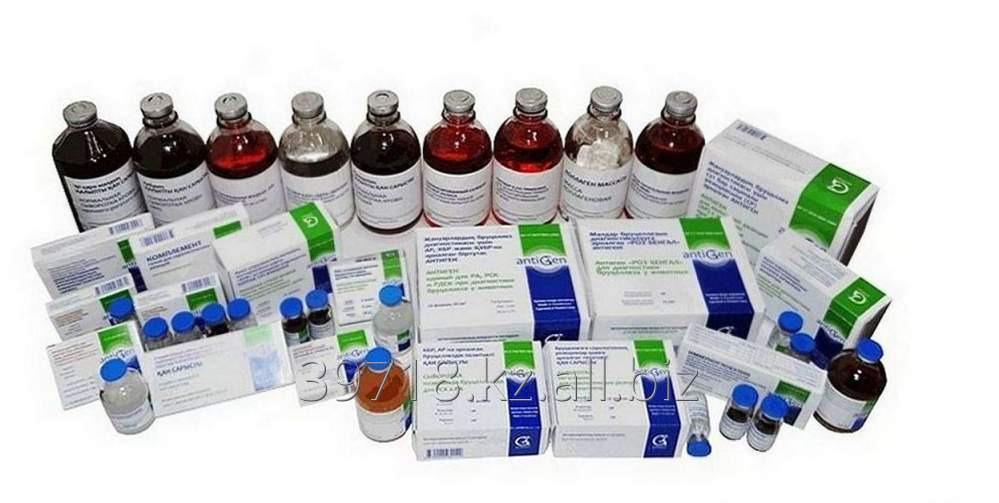 Заказать Химические лабораторные исследования
