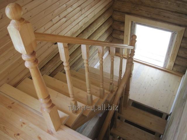 Заказать Проектирование и изготовление лестниц