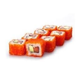 Заказать Доставка еды - Калифорния с лососем / 8шт