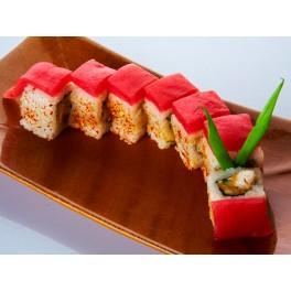 Заказать Доставка еды - Красный дракон