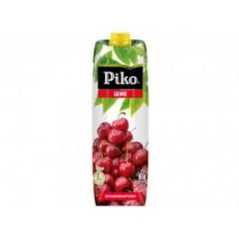 Заказать Доставка еды - Сок Piko 1 л Вишня