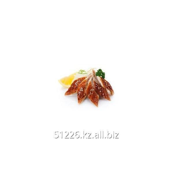 Заказать Доставка еды - Унаги сашими (м)