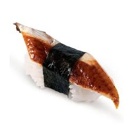 Заказать Доставка еды - Суши унаги (м)