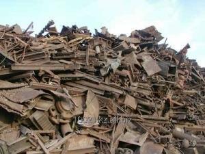 Заказать Услуги по грузовому инспектированию металлолома