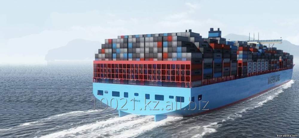 Заказать Услуги по грузовому инспектированию товаров в контейнерах