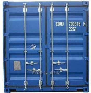 Заказать Инспекция в эксплуатации контейнеров