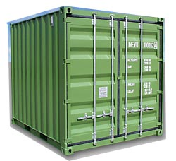 Заказать Обслуживание 20 и 40 футовых контейнеров
