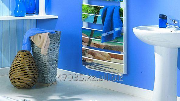 Заказать Печать на радиаторах в ванной
