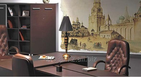 Заказать Печать фотообоев в офис