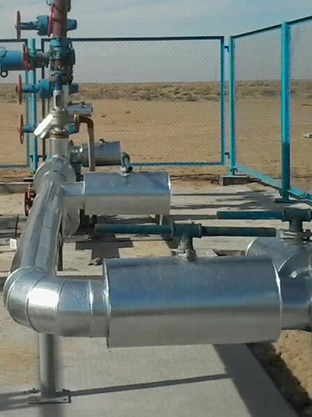 Заказать  Изготовление и монтаж вентиляции.Изготовление и монтаж тепло изоляции труб.