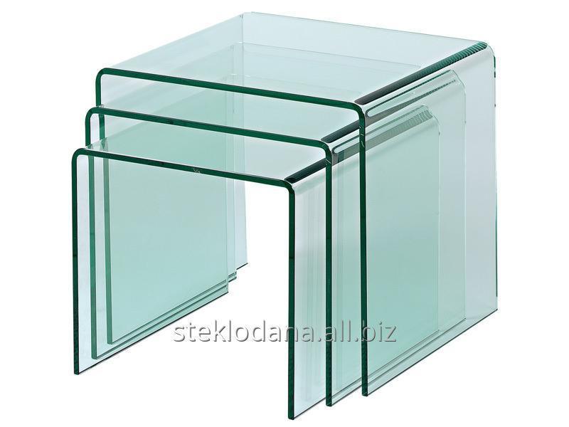 Заказать Моллирование стекла