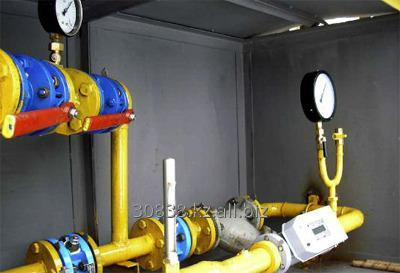 Order Installation of water and heat meters