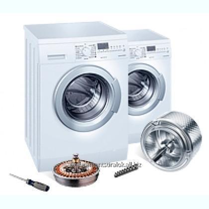 Заказать Установка стиральных машин