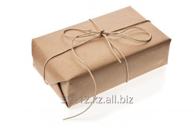 Заказать Стандартная доставка посылок по Казахстану
