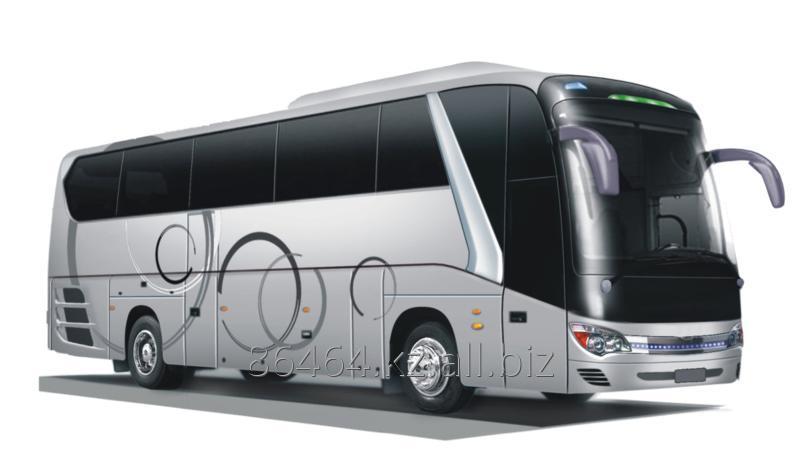Заказать Аренда автобусов, микроавтобусов