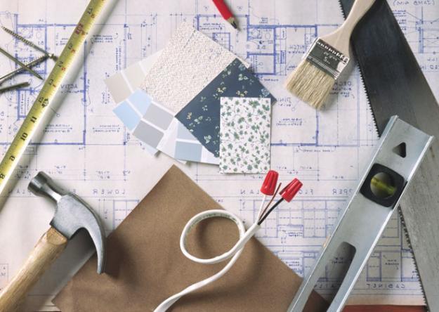 Советы по ремонту своими руками в квартире