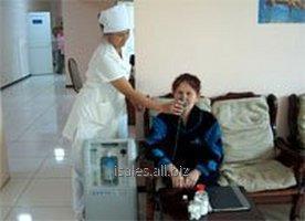 Заказать Кислородотерапия