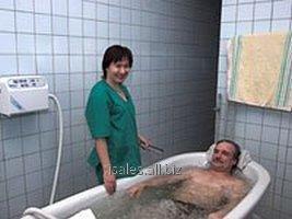 Заказать Жемчужные ванны