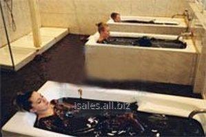 Заказать Нафтин-нафталановые ванны