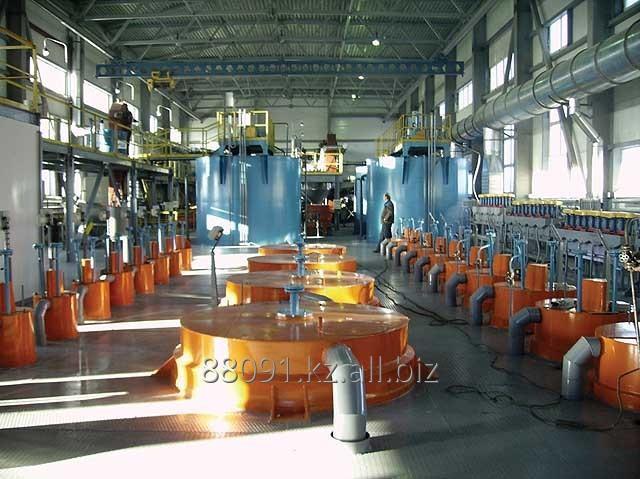 Заказать Проведение экспертизы на соответствии технологий, технических устройств, материалов, применяемых на опасных производственных объектах.