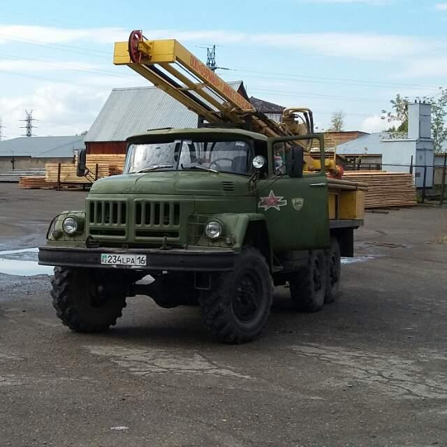 Заказать Бурение скважин на воду в Усть-Каменогорске