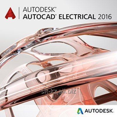 Курс обучения «AutoCAD Electrical»