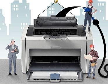 Заказать Заправка картриджа для лазерных принтеров (МФУ)