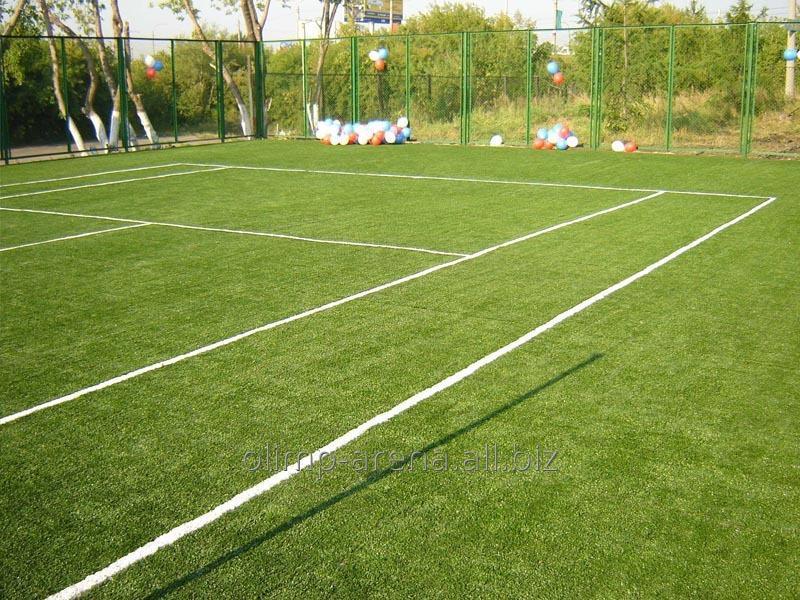 Întreținerea, pregătirea, deservirea gazonurilor sportive