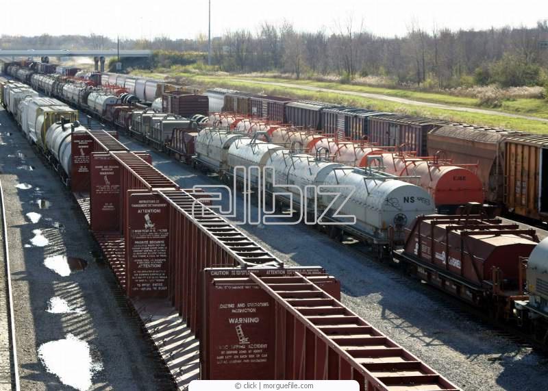 Заказать Отстой вагонов в Атырау