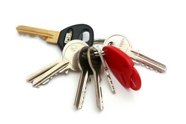 Заказать Изготовление ключей