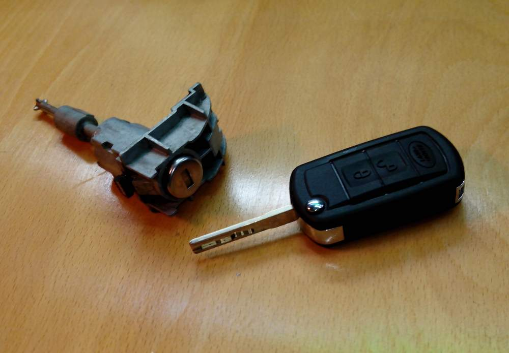 Заказать Изготовление ключей по замку