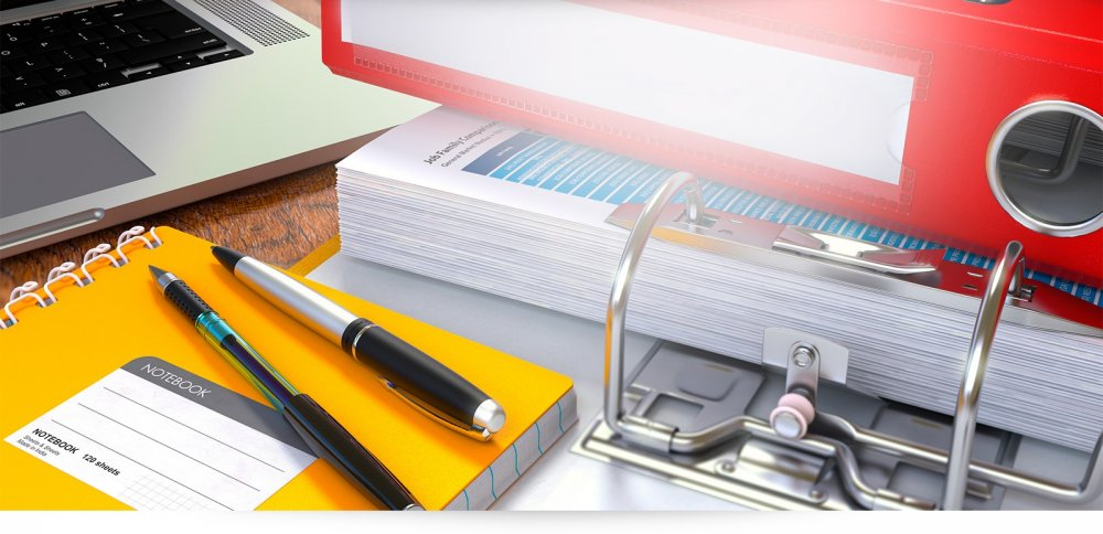Order Accounting restoration