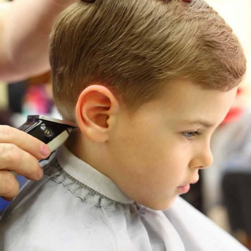 Childrens Hairstyle Order In Almaty