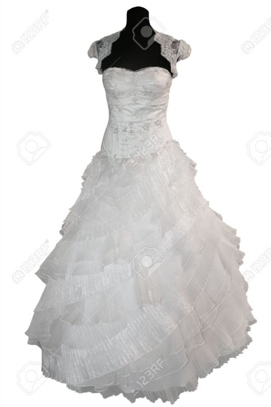 Akwa cleaning, dry-cleaner, washing of wedding dresses.