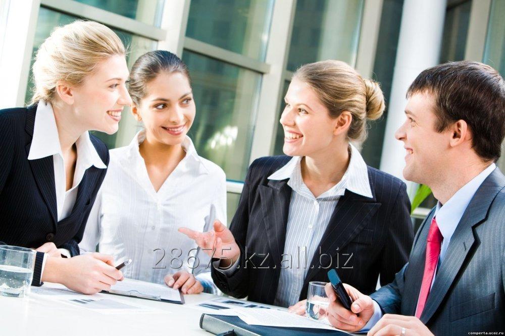 Заказать Практический тренинг для юристов начального уровня