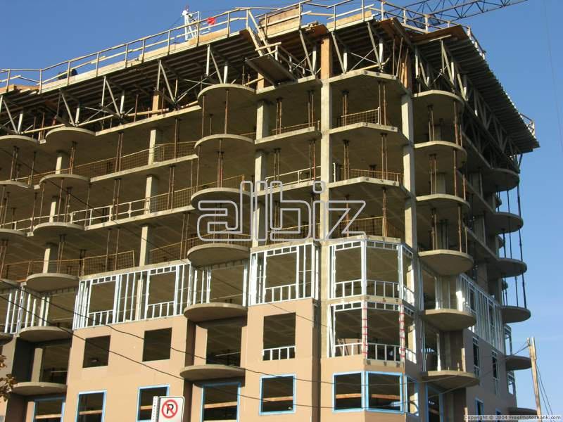 Заказать Строительство дома в Караганде