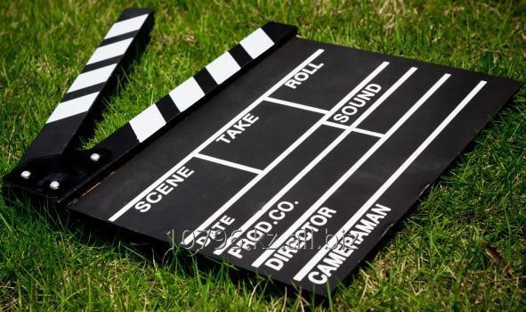 Заказать Видеосъемка документальных фильмов, документальные фильмы