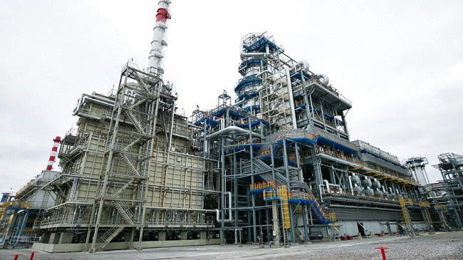 Заказать Строительство заводов различных отраслей