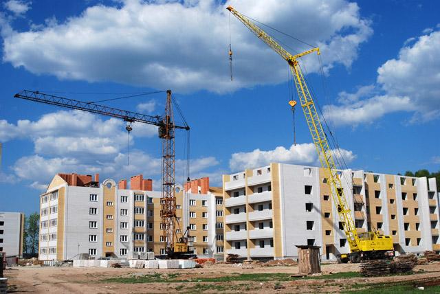 Заказать Строительство зданий и сооружений