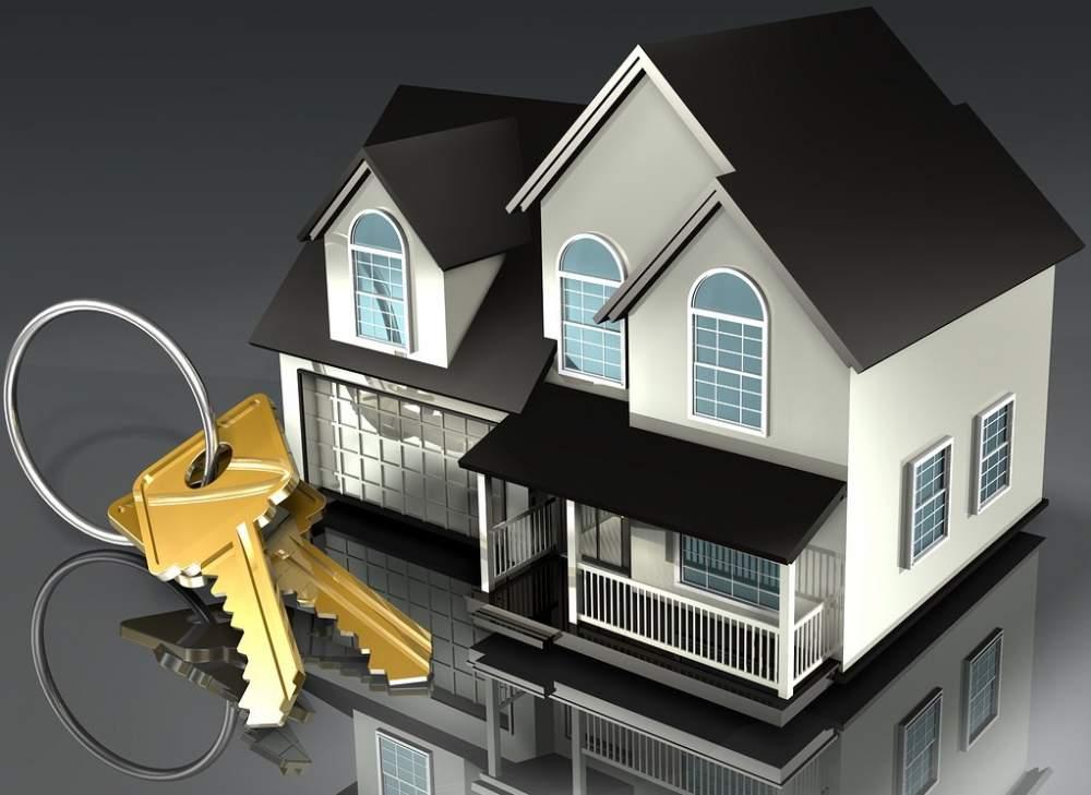 Заказать Строительство зданий под ключ