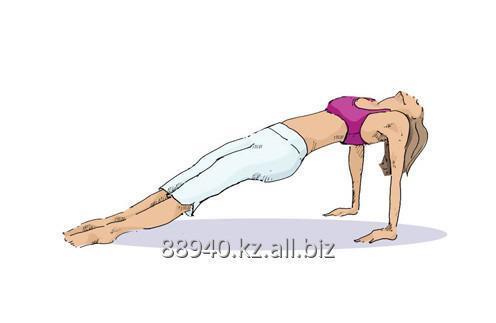 Заказать Йога для похудения