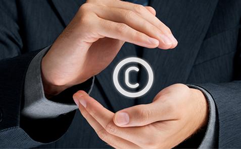 Заказать Защита собственности интеллектуальной