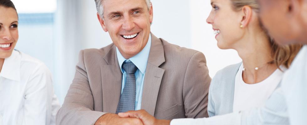 Заказать Обеспечение безопасности деловых встреч