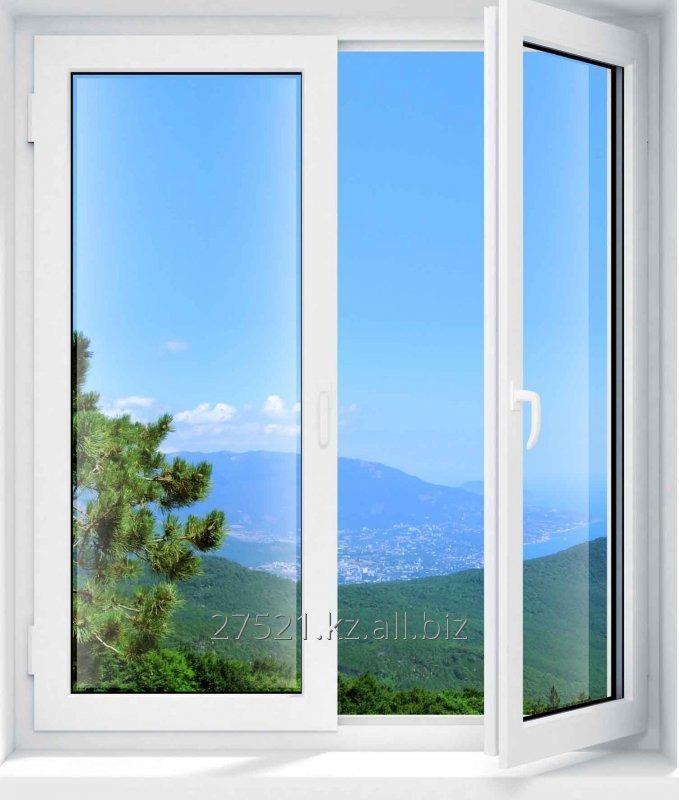 Заказать Ремонт окон, дверей и витражей из ПВХ и алюминия